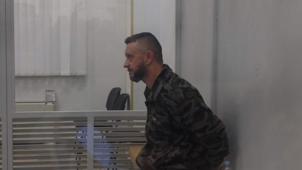 Новое алиби Антоненко: адвокат рассказал, почему ветеран не виноват в гибели Шеремета