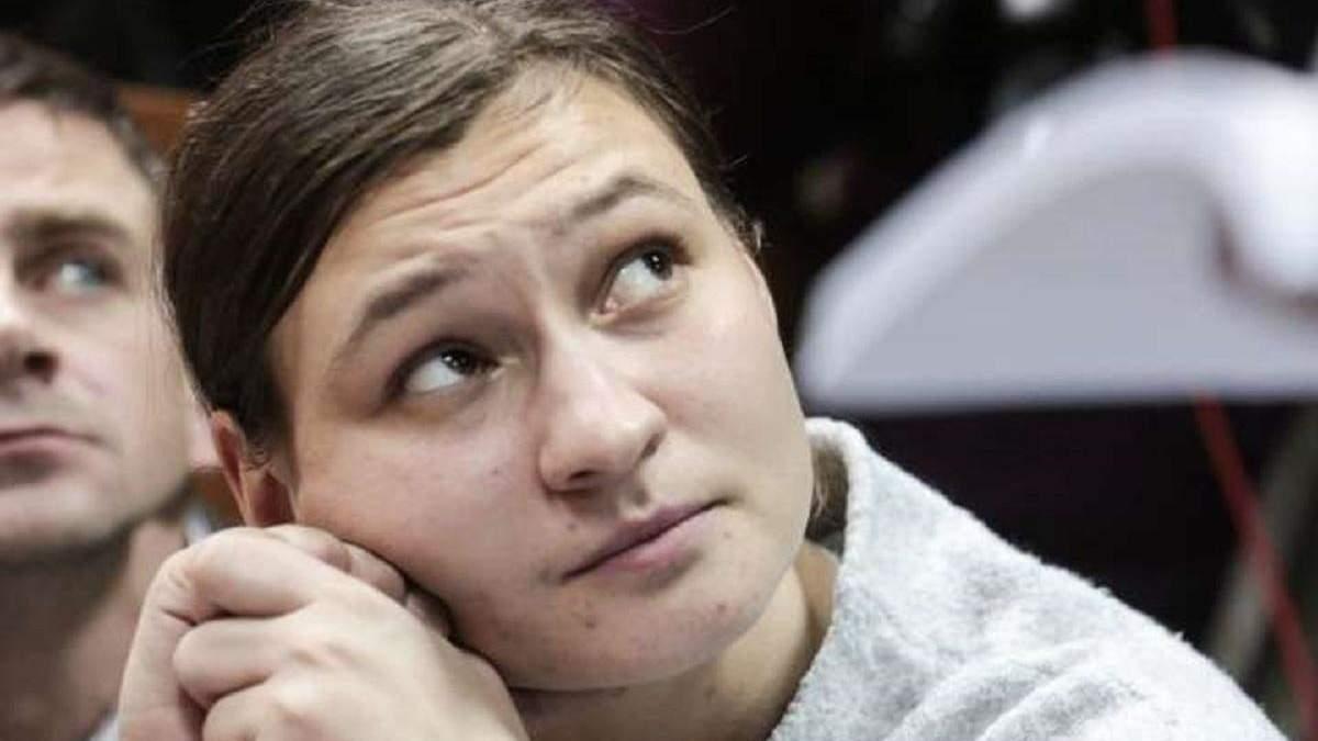 Дело Шеремета: суд назначил Яне Дугарь экспертизу почерка и психического состояния