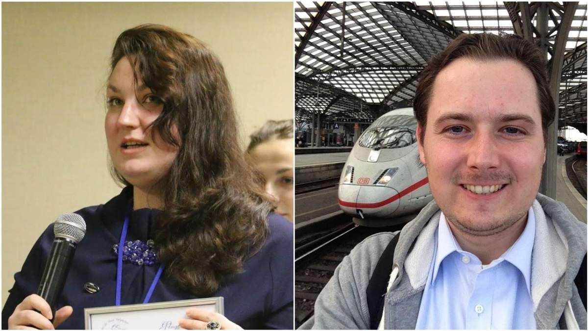Російське подружжя, яке звинувачують у держзраді: Антоніна Зіміна і Костянтин Антонець