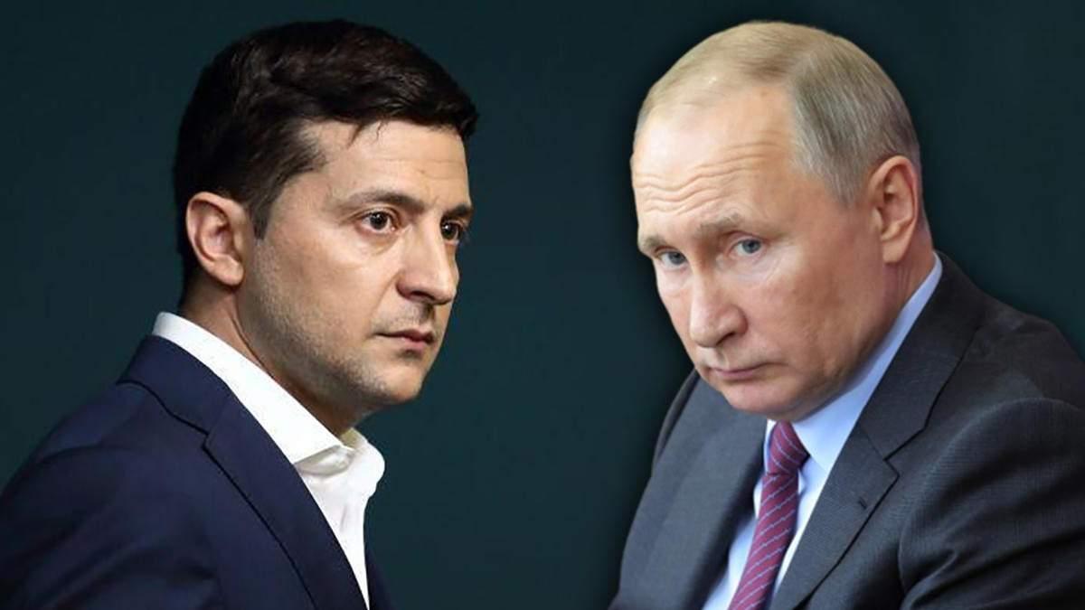 Встретится ли Зеленский с Путиным до нормандской встречи: ответ Ермака