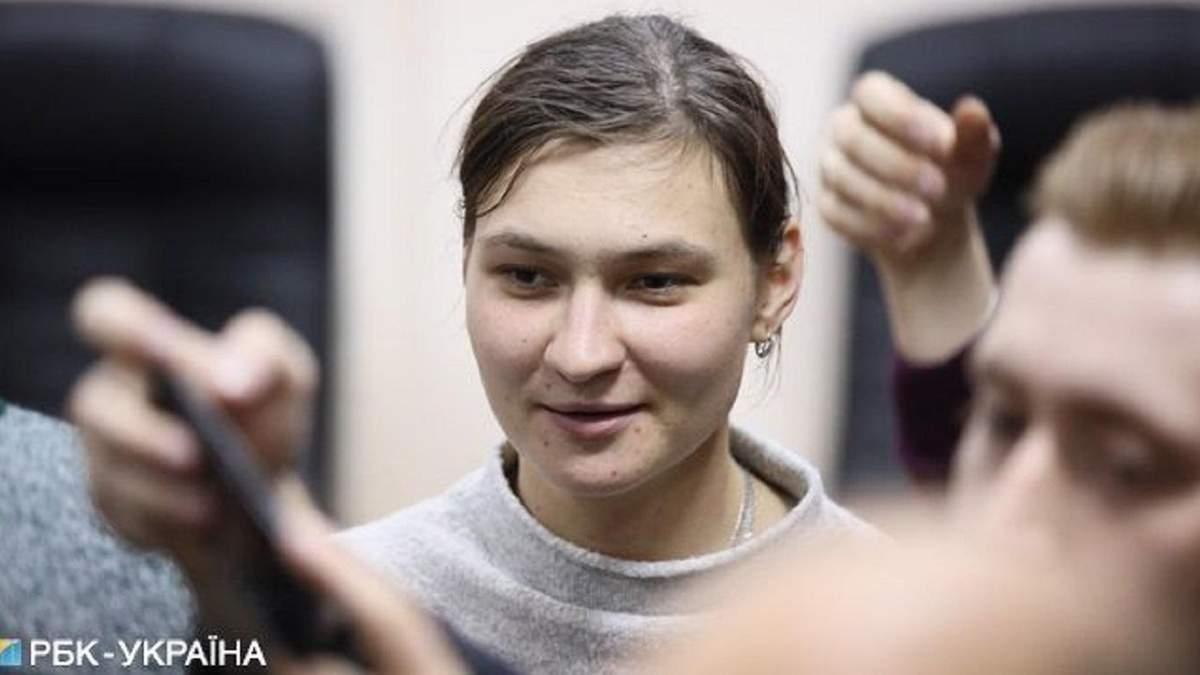 Поліція оприлюднила результати психологічної і портретної експертизи Дугарь: документи слідства