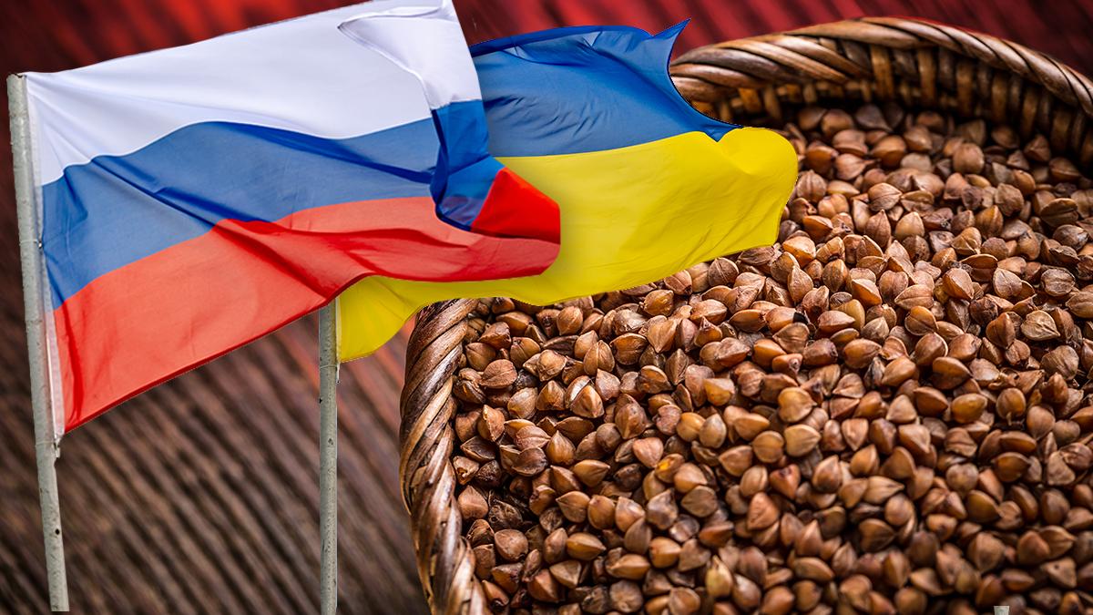 Почему украинская гречка вкуснее