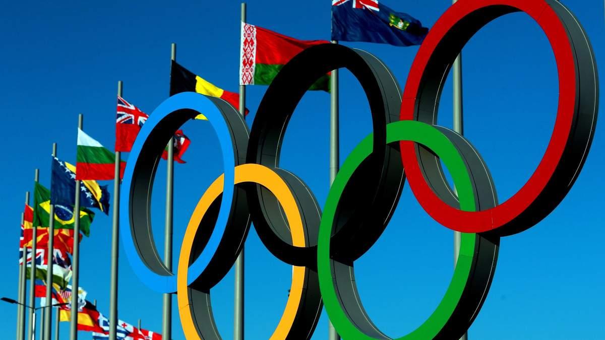Чи готова Україна прийняти Олімпіаду