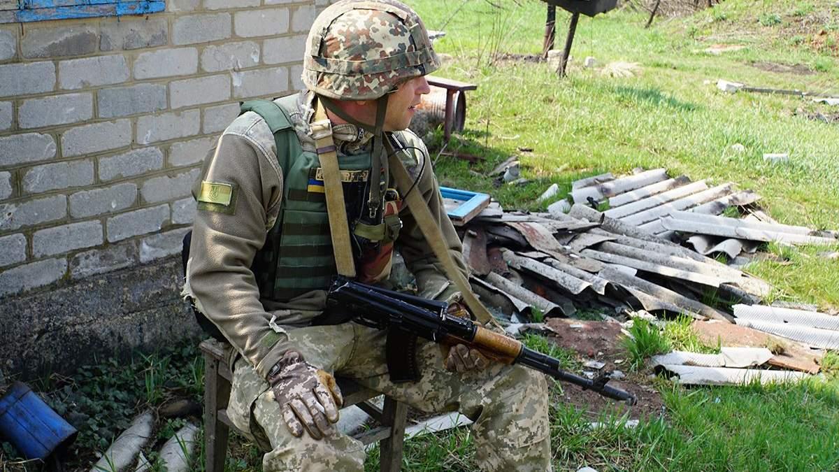 Реабілітація ветеранів бойових дій: в Україні розробили стратегію