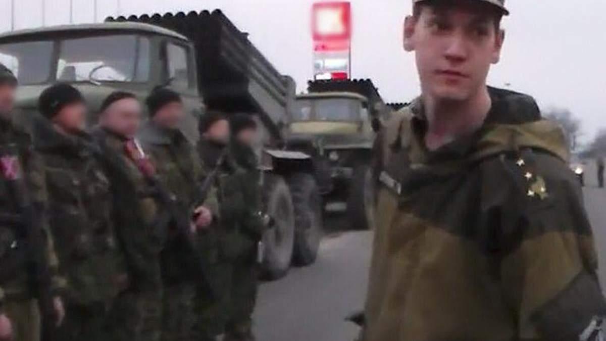"""Обстрел Авдеевки из """"Градов"""": террористам из банды """"Сомали"""" объявили подозрения – фото"""