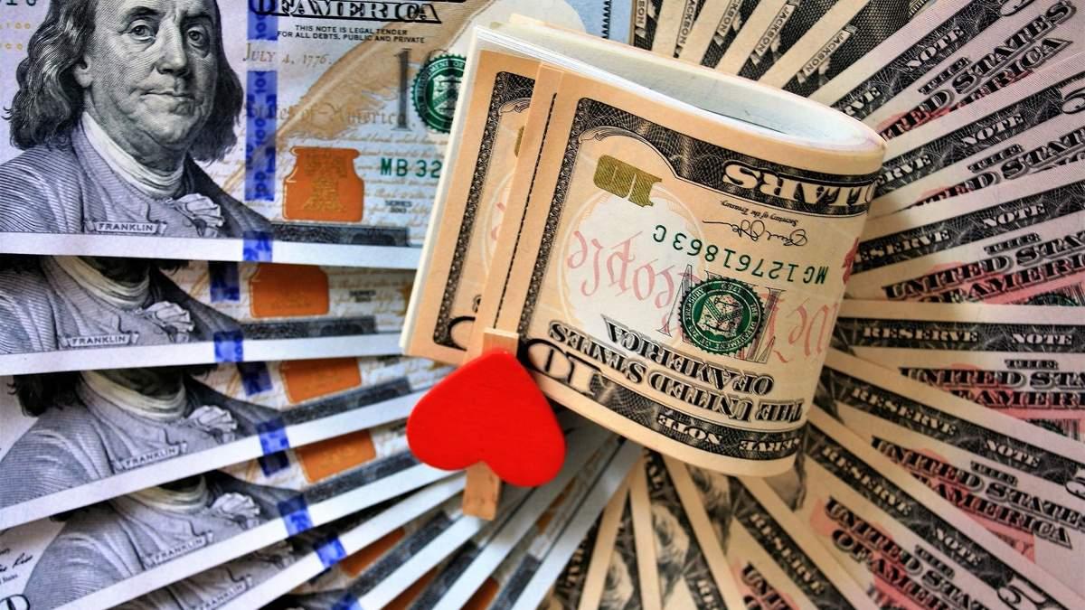 Пари мають фінансові таємниці від своїх партнерів