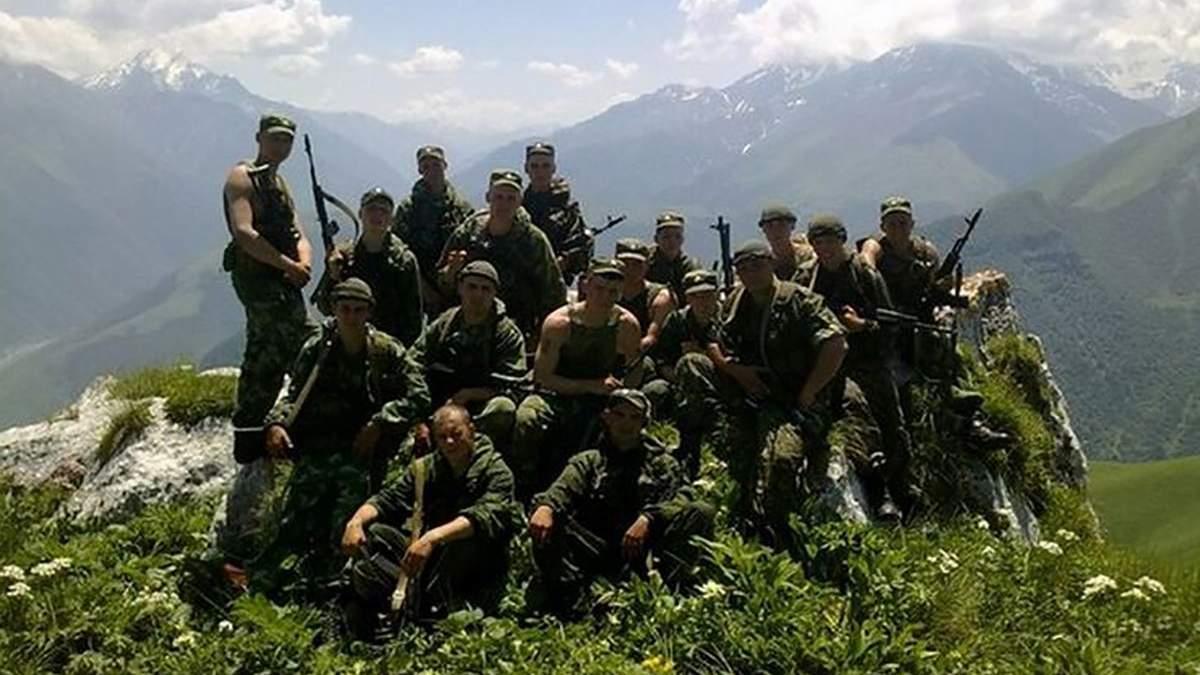 """""""Командировка"""" на Донбасс: как военные РФ пытаются скрыть свои преступления"""
