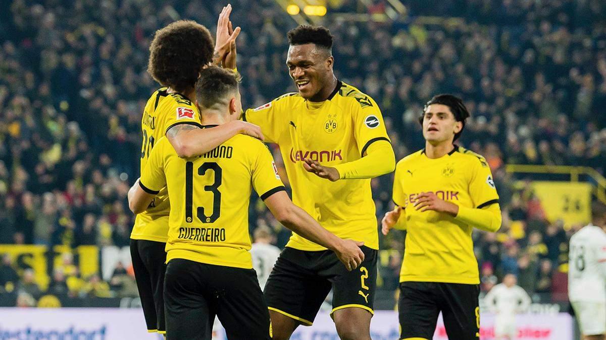 Онлайн трансляция футбол боруссия дортмунд арсенал