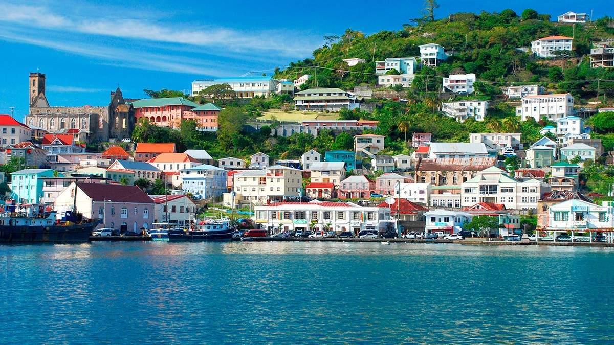 Украина может получить безвиз с карибской страной