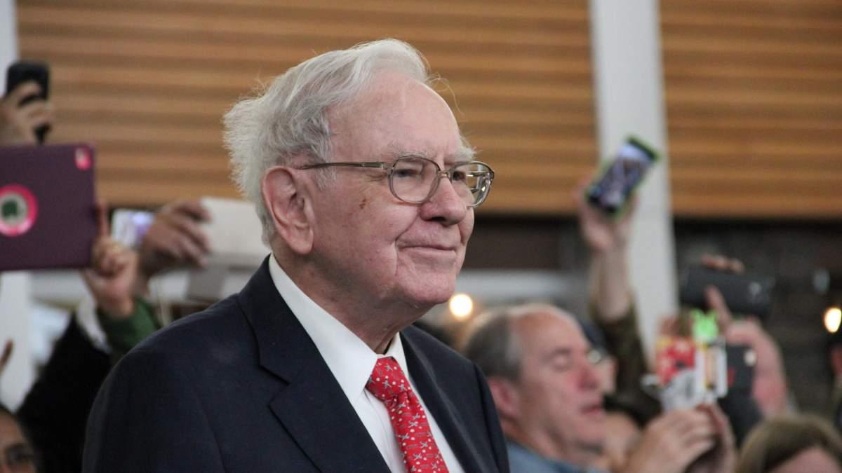 Berkshire Hathaway инвестировала в сеть супермаркетов Kroger