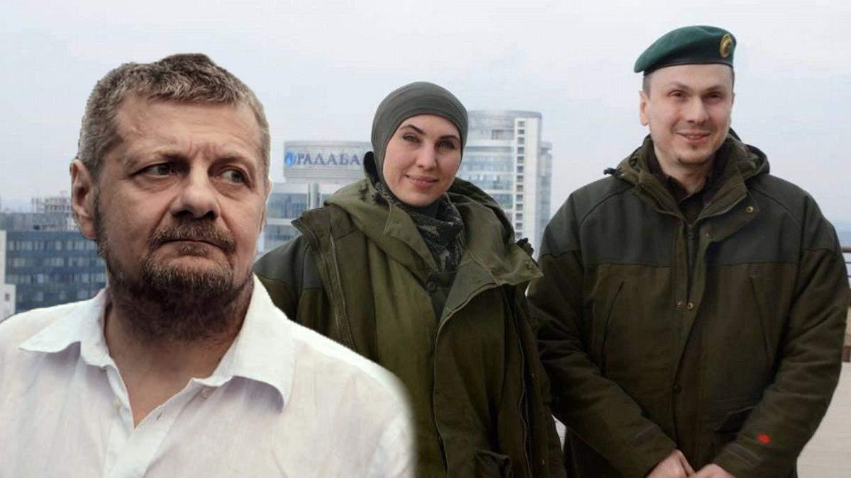 Убийство Окуевой и покушения на Мосийчука и Осмаева: опубликовали фильм-расследование