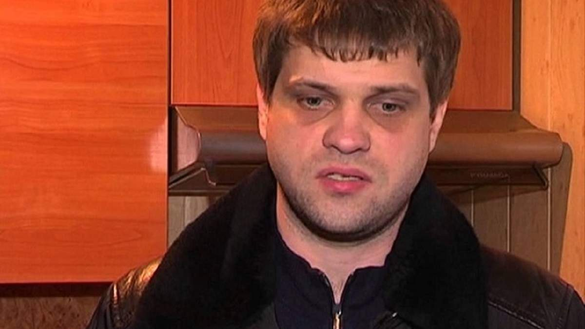 Затримання кримінального авторитета Анісімова: суд відправив його під арешт