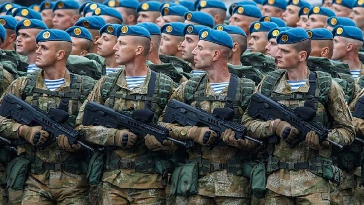 Міноборони хоче за 5 років надати житло усім військовим, які його потребують