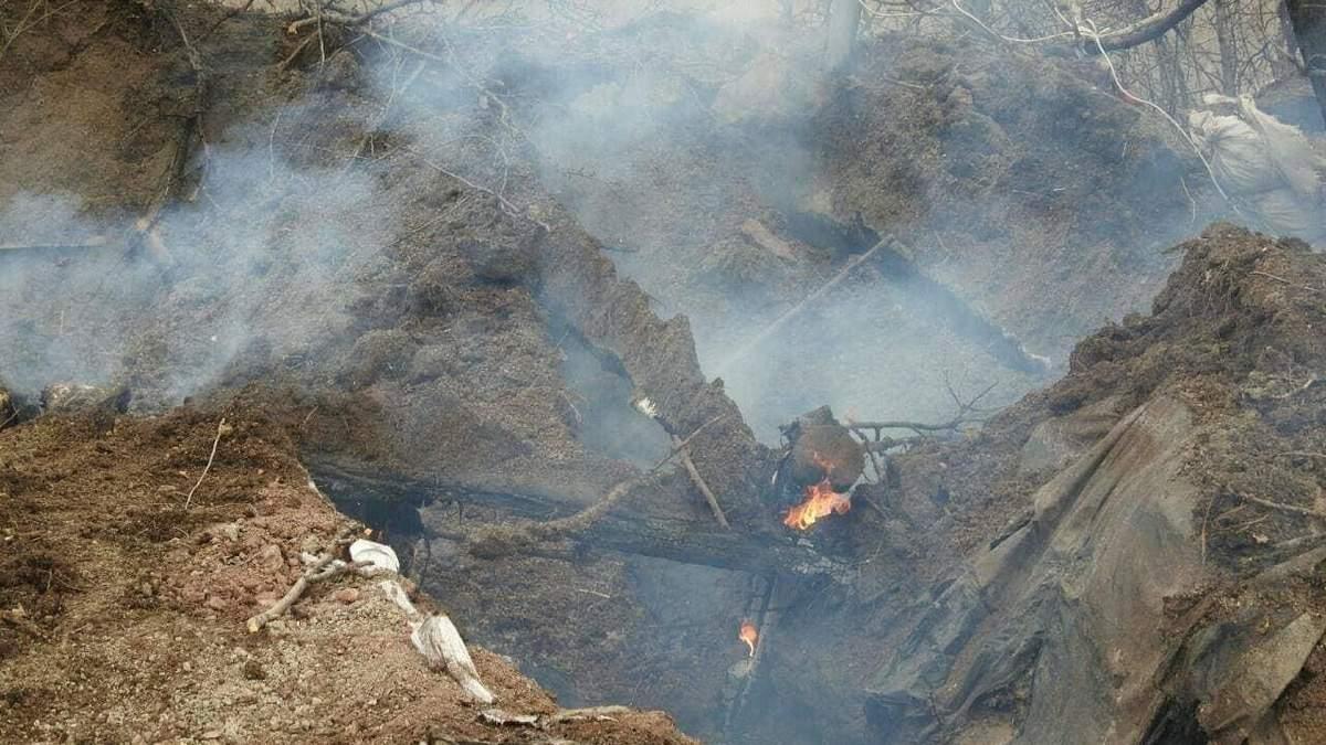 Бой в Золотом сегодня, 18 февраля 2020 – 1 погибший, 3 раненых