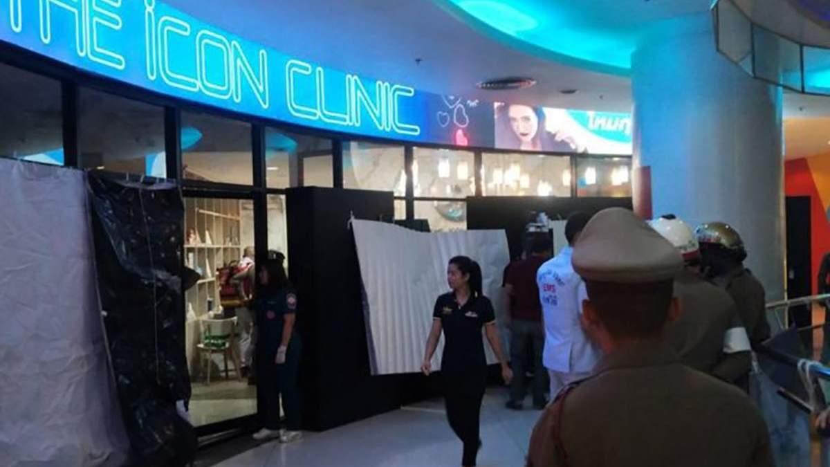 У Таїланді невідомий влаштував стрілянину у торговому центрі: загинула жінка