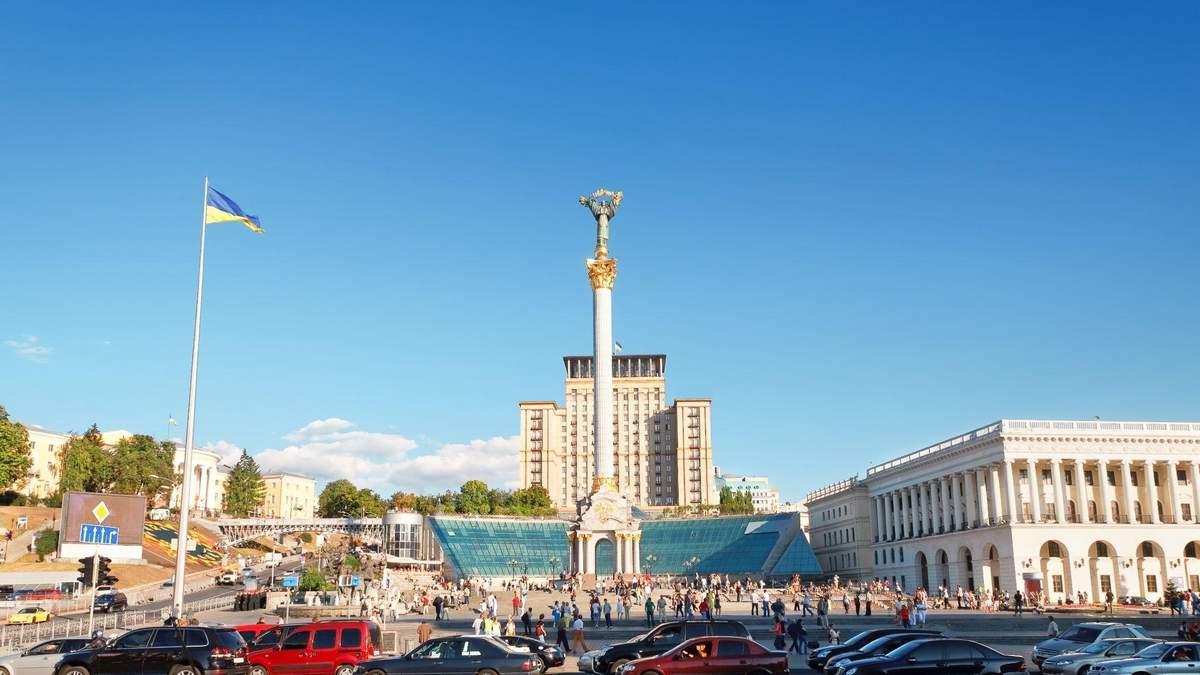 Население Украины за 2019 год сократилось более чем на 250 тысяч человек