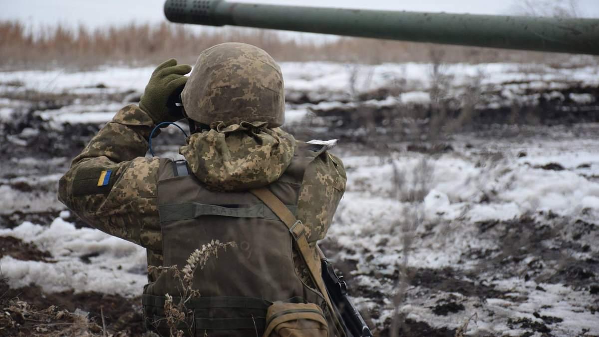 Чому російські бойовики пішли у наступ: версії військового експерта