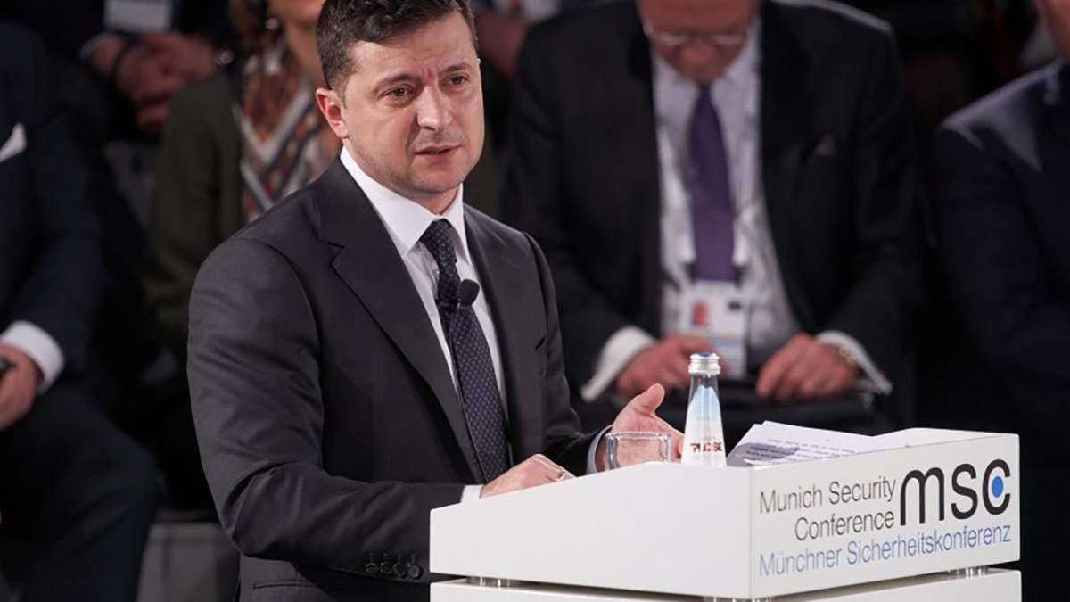 Зеленський обрав розумну стратегію щодо Донбасу, заявив Волкер