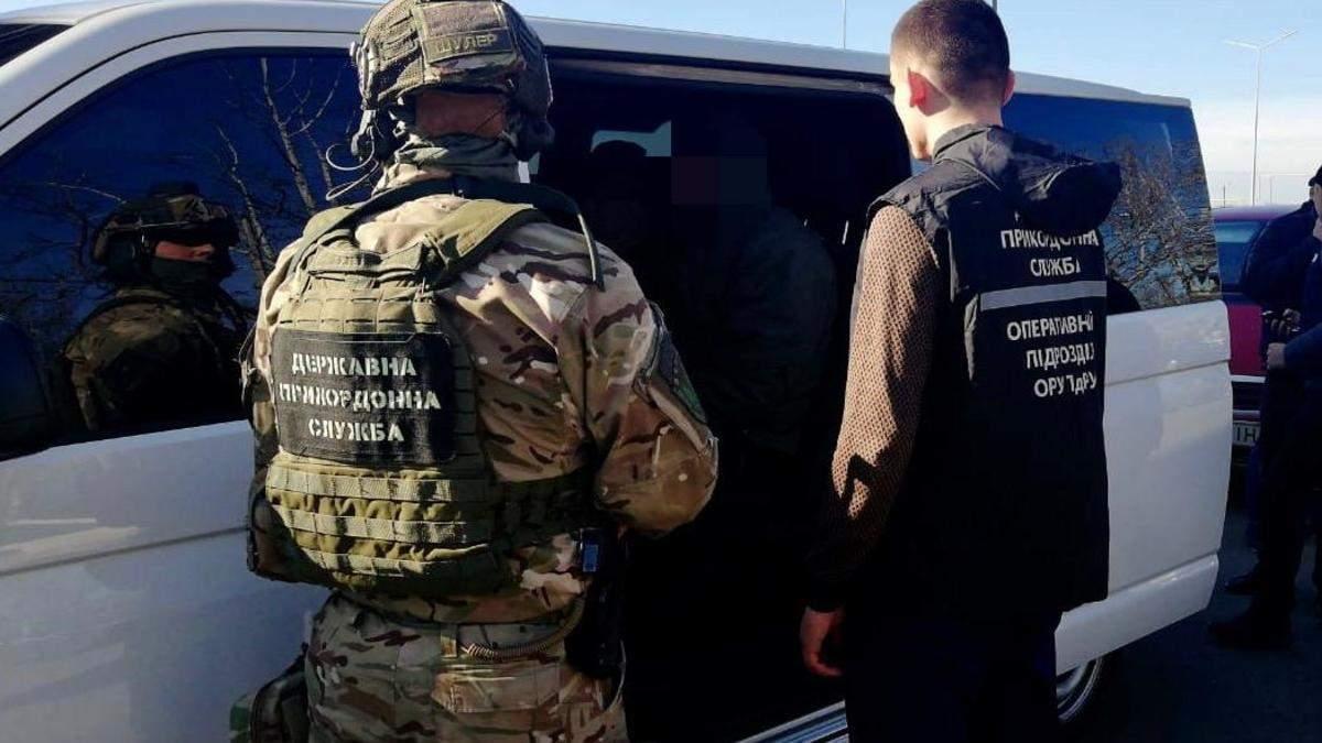 Двоє одеситів вивозили українок у секс-рабство до Німеччини