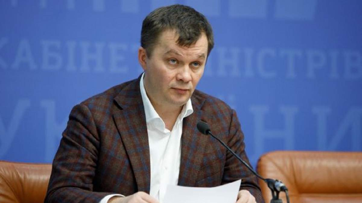 Милованов рассказал о планах, как сделать богатыми села