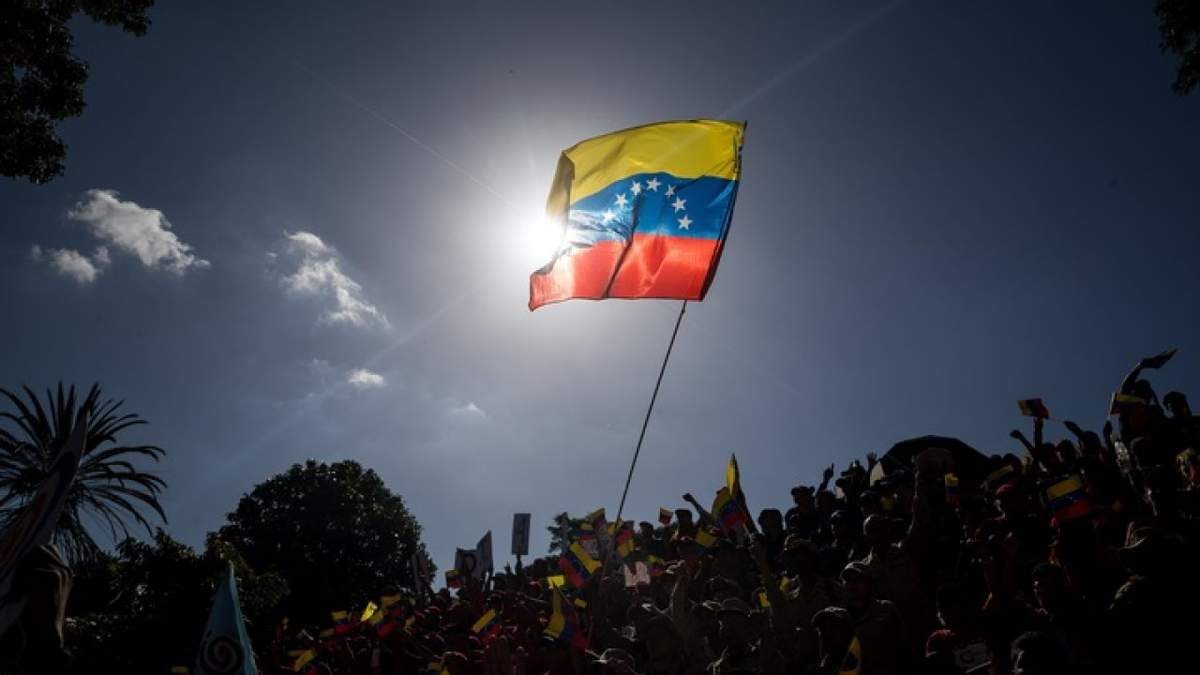Прапор Венесуели