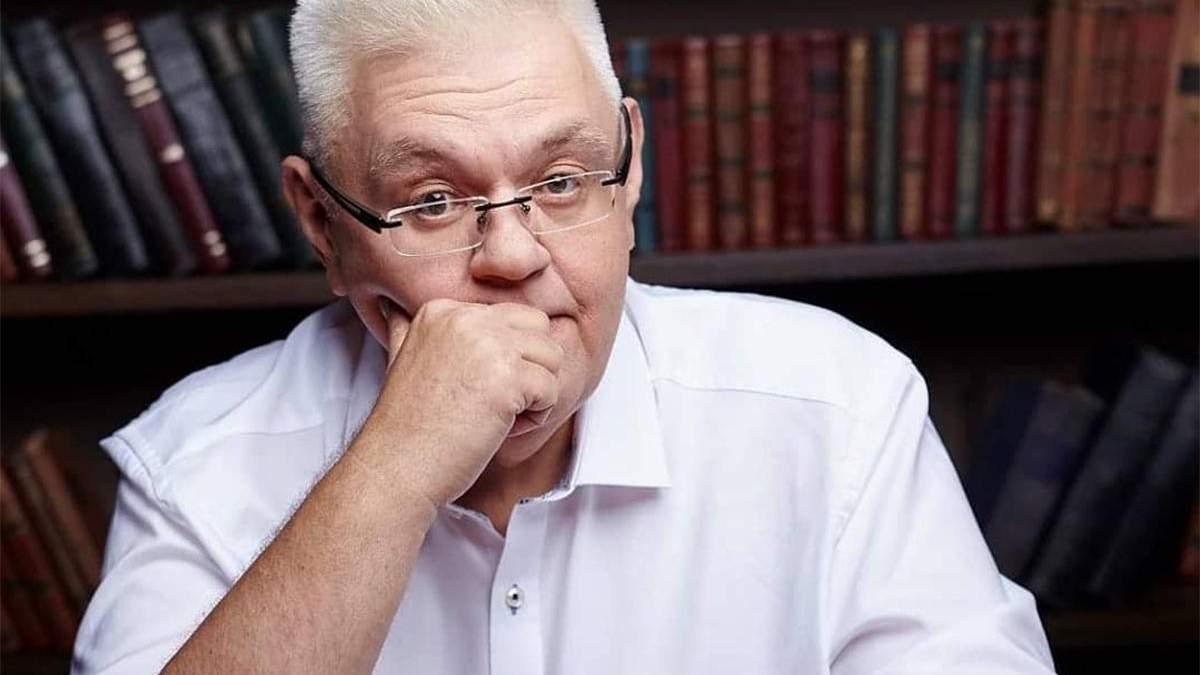 Платформа примирения с Донбассом: что не так делает Сивохо