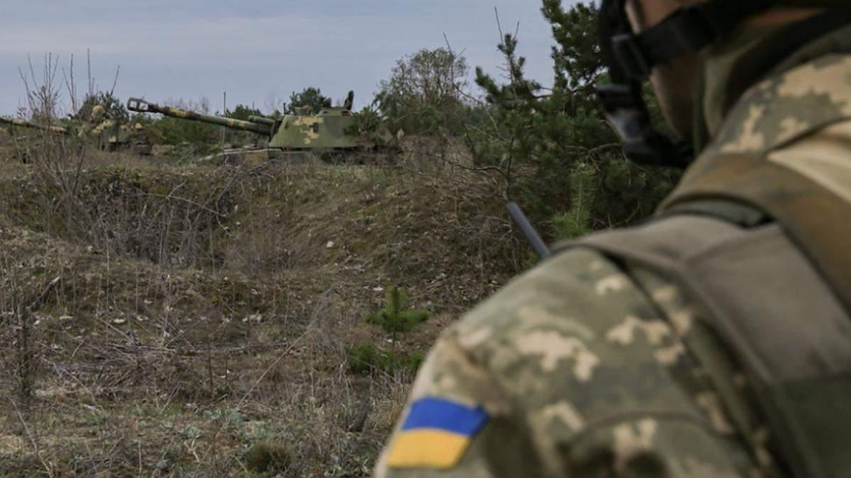 Контрактник зарізав свого колегу на Львівщині: командування це хотіло приховати