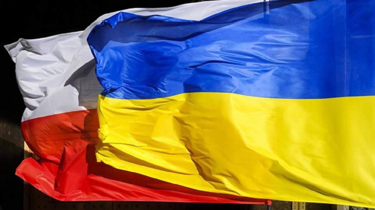 В 2019 году в Польше родились 2 тысячи 992 украинцев