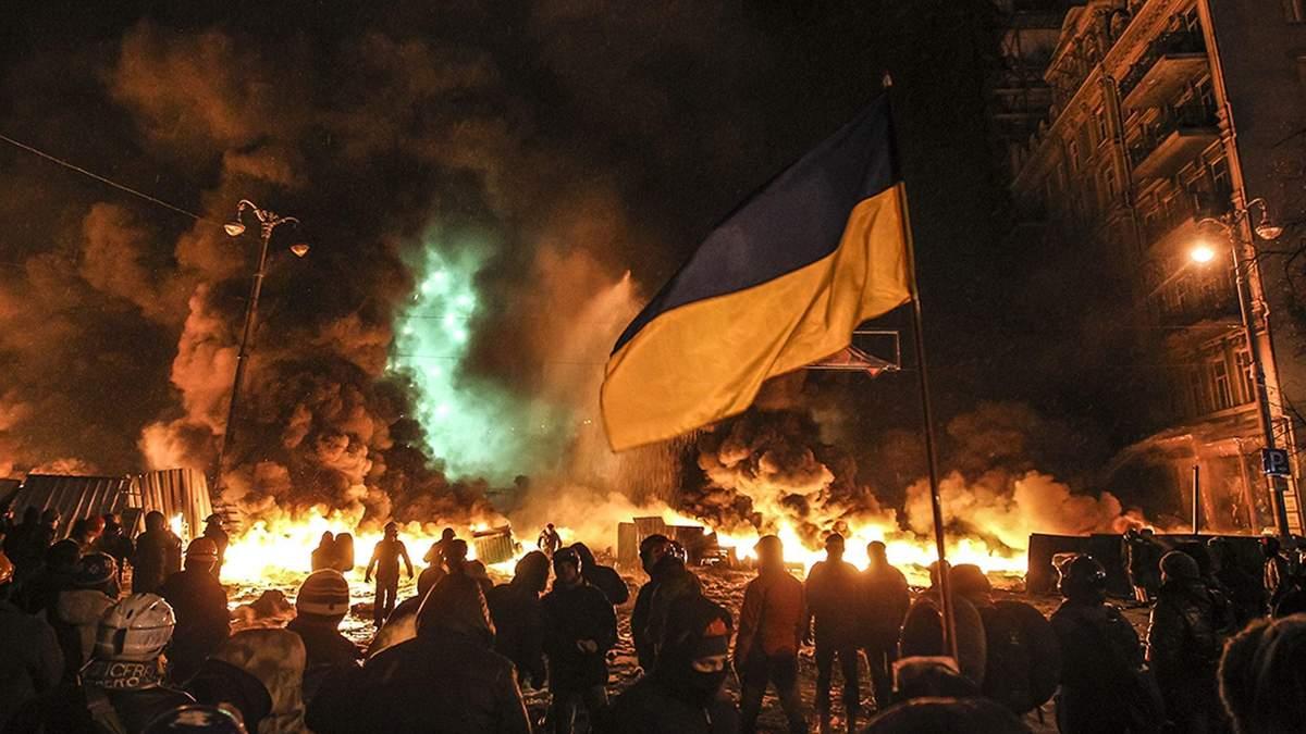 Годовщина расстрела Майдана: о чем врут путинские наемники?