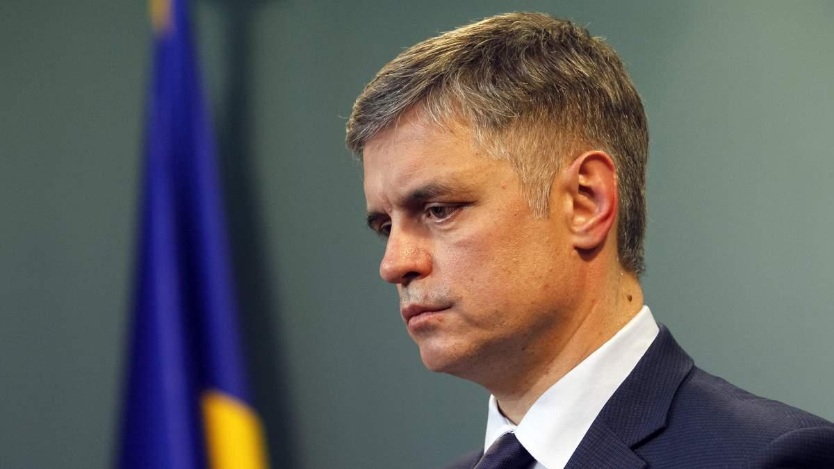 В ООН Пристайко обнародовал страшные цифры относительно войны на Донбассе