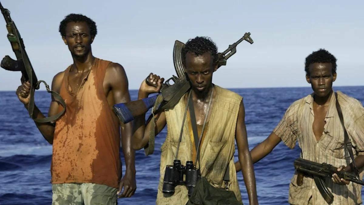 Біля берегів Нігерії напали на судно та викрали членів екіпажу: серед захоплених є щонайменше один громадянин України (ілюстративне фото)