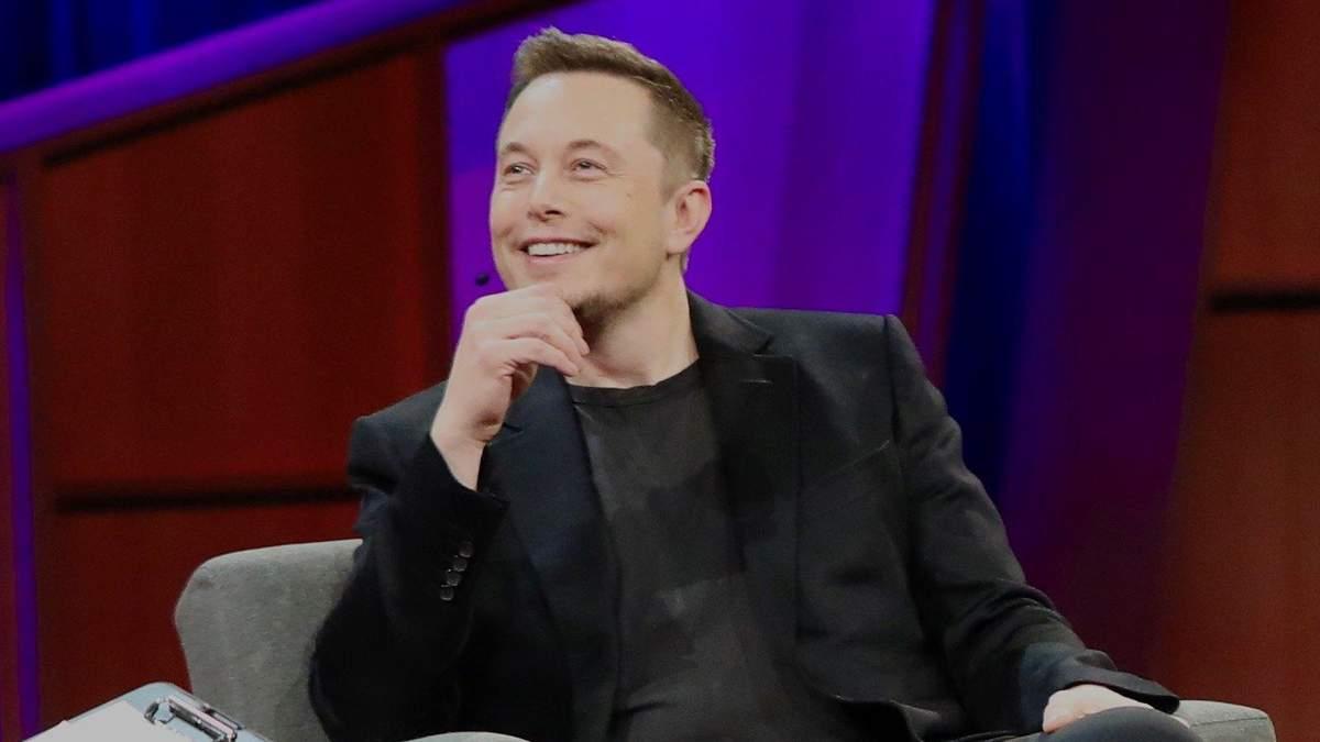 Ілон Маск купив акції Tesla