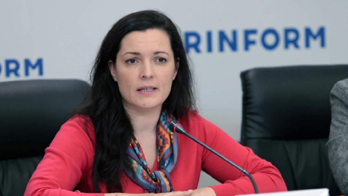 Скалецкая призналась, что живет на разных этажах с эвакуированными из Уханя