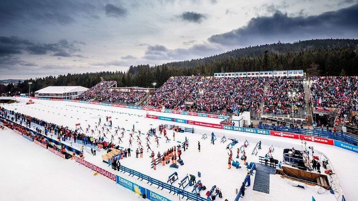 Новини спорту 2 березня 2020 – новини спорту України та світу