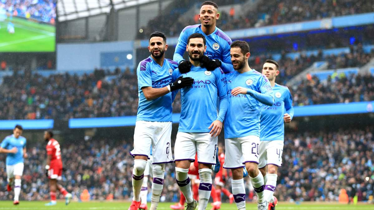 Астон Вілла – Манчестер Сіті: де дивитися онлайн матч 01.03.2020