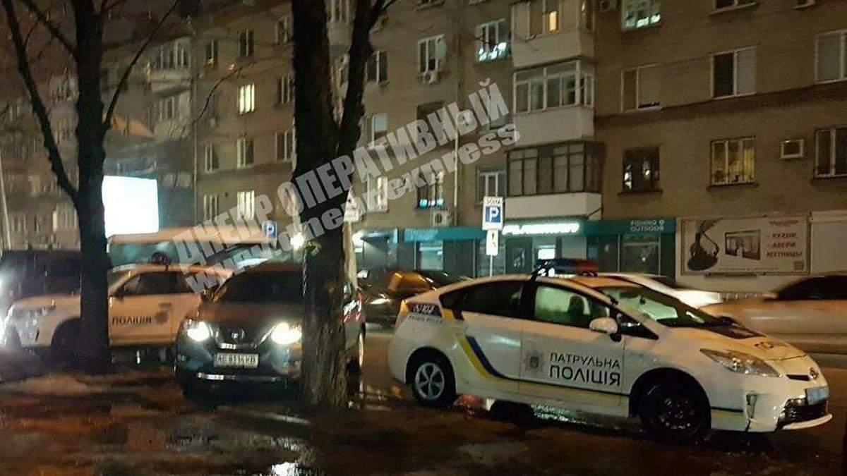 Стрілянина на Титова в Дніпрі: нападників затримали – усе, що відомо, відео