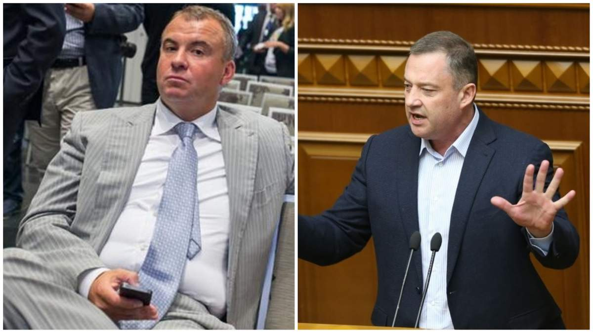 Гучні справи Гладковського та Дубневича досі не в суді