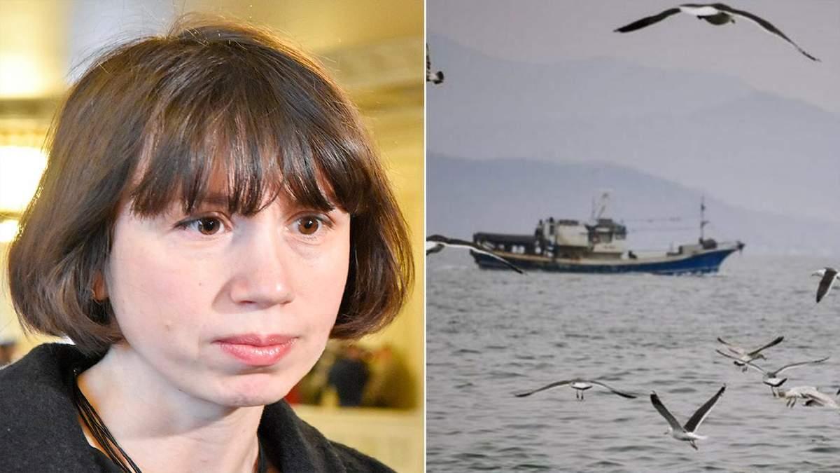 Главные новости 25 февраля:оккупанты освободили украинских рыбаков, Чорновол объявили подозрение