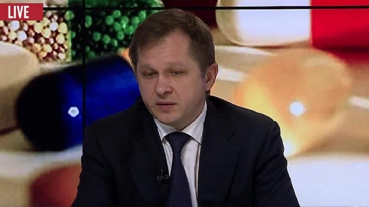 Алексей Соловьев стал заместителем секретаря СНБО