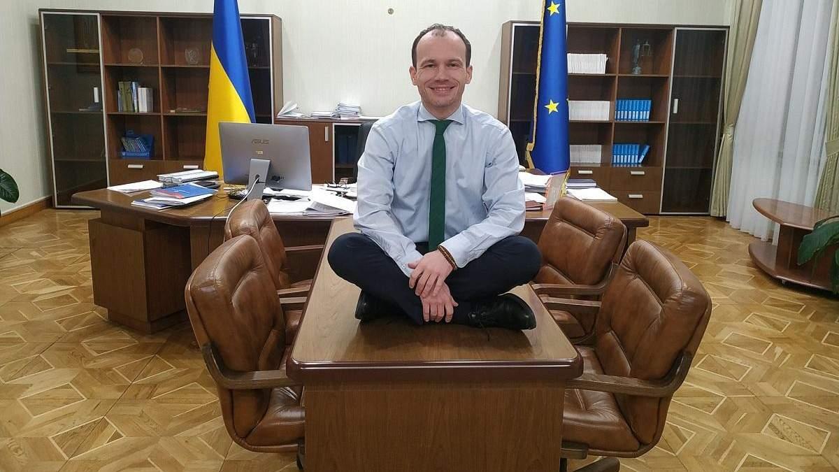 Решение ЕСПЧ о люстрации в Украине вступило в силу: реакция Минюста