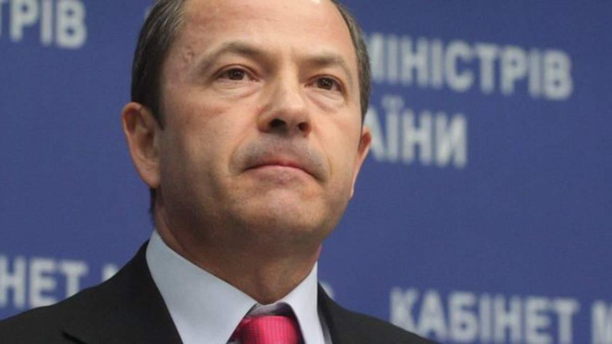 Тигипко может стать премьером вместо Гончарука – СМИ