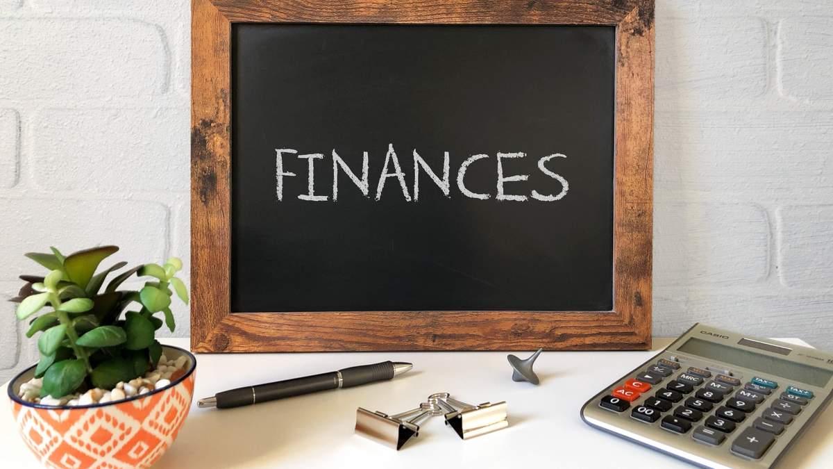Як керувати своїми фінансами