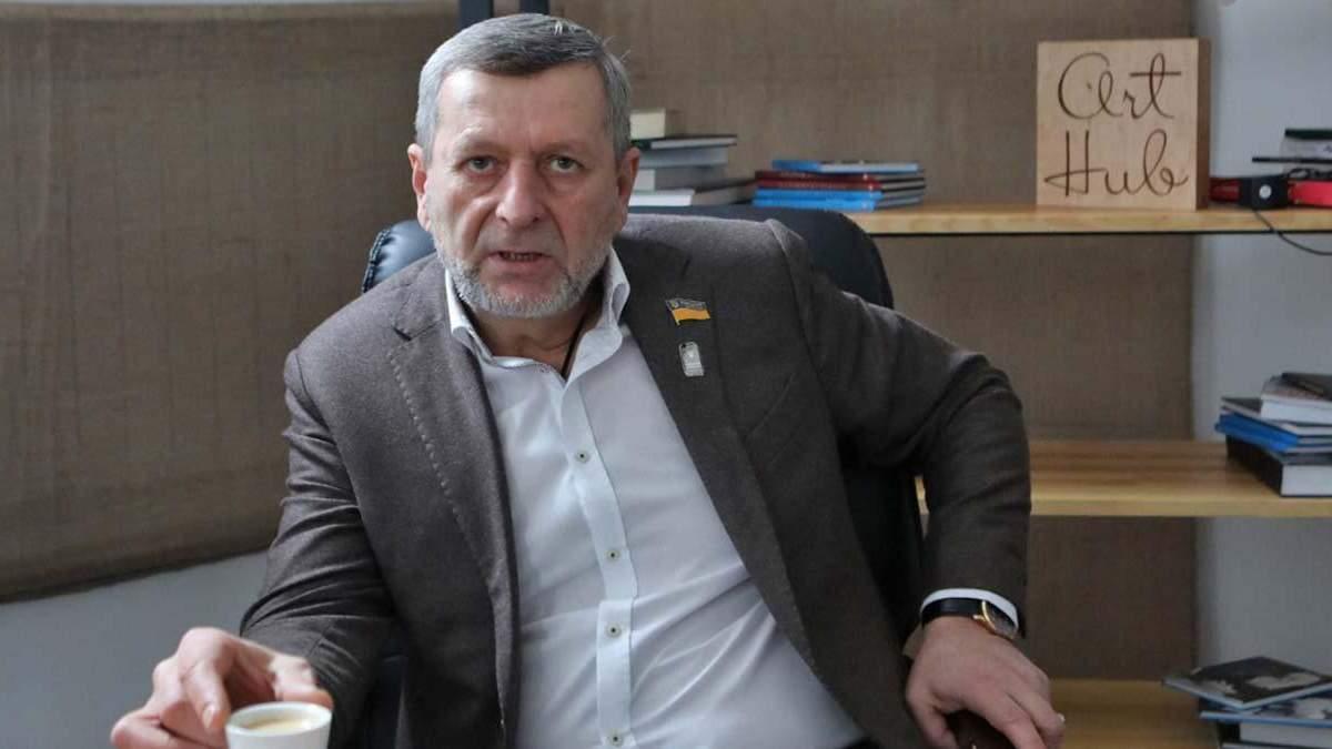 Чийгоз розповів, як кримські татари готові були захищати Крим у 2014 році