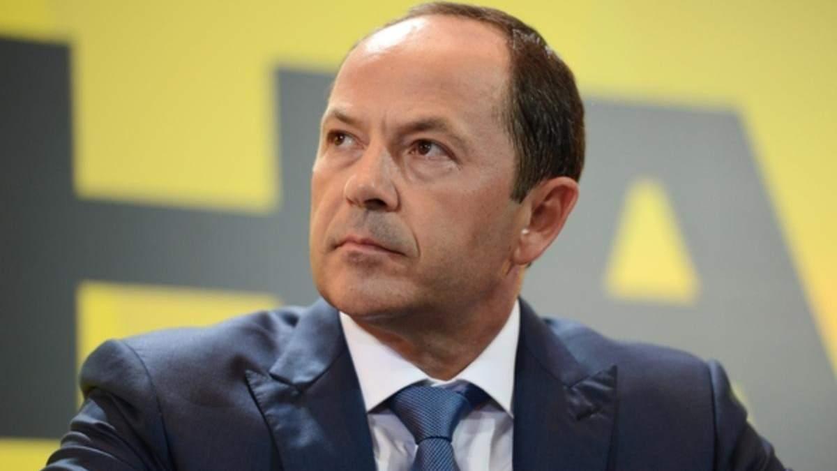 Назначение нового-старого Тигипко премьером: провал новой власти?