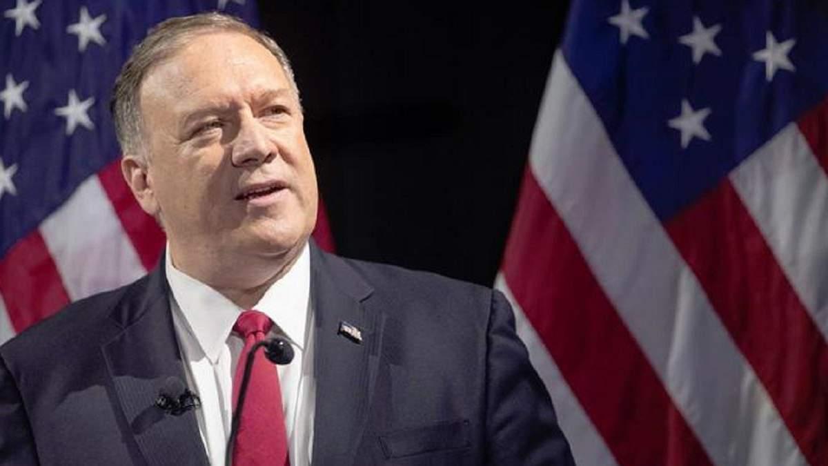 США обратились к России прекратить оккупацию Крыма