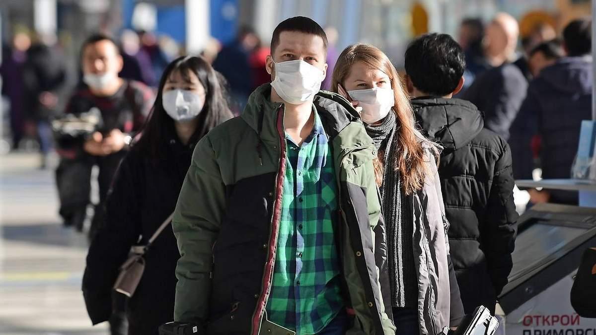 Медичні маски – чи варто купити, які маски захищають від коронавірусу