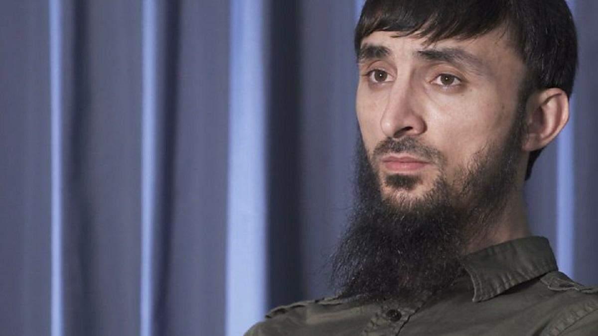 В Польше напали на чеченского блогера, критикующего Кадырова