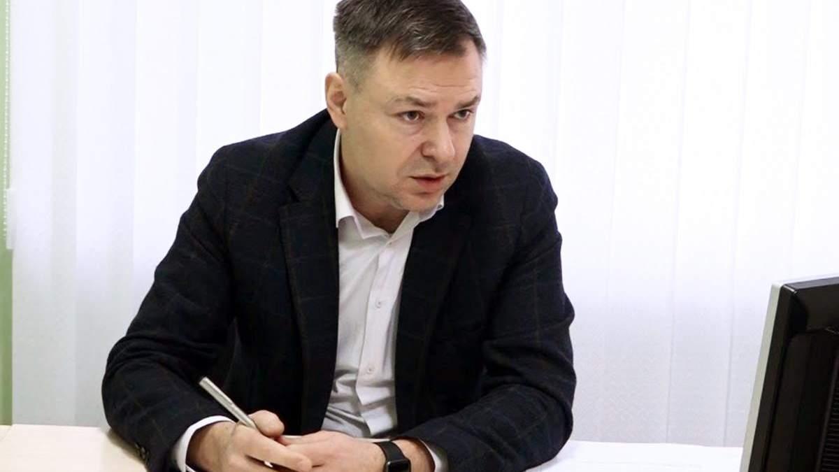 Александр Завитневич может стать вицепремьером по промышленности