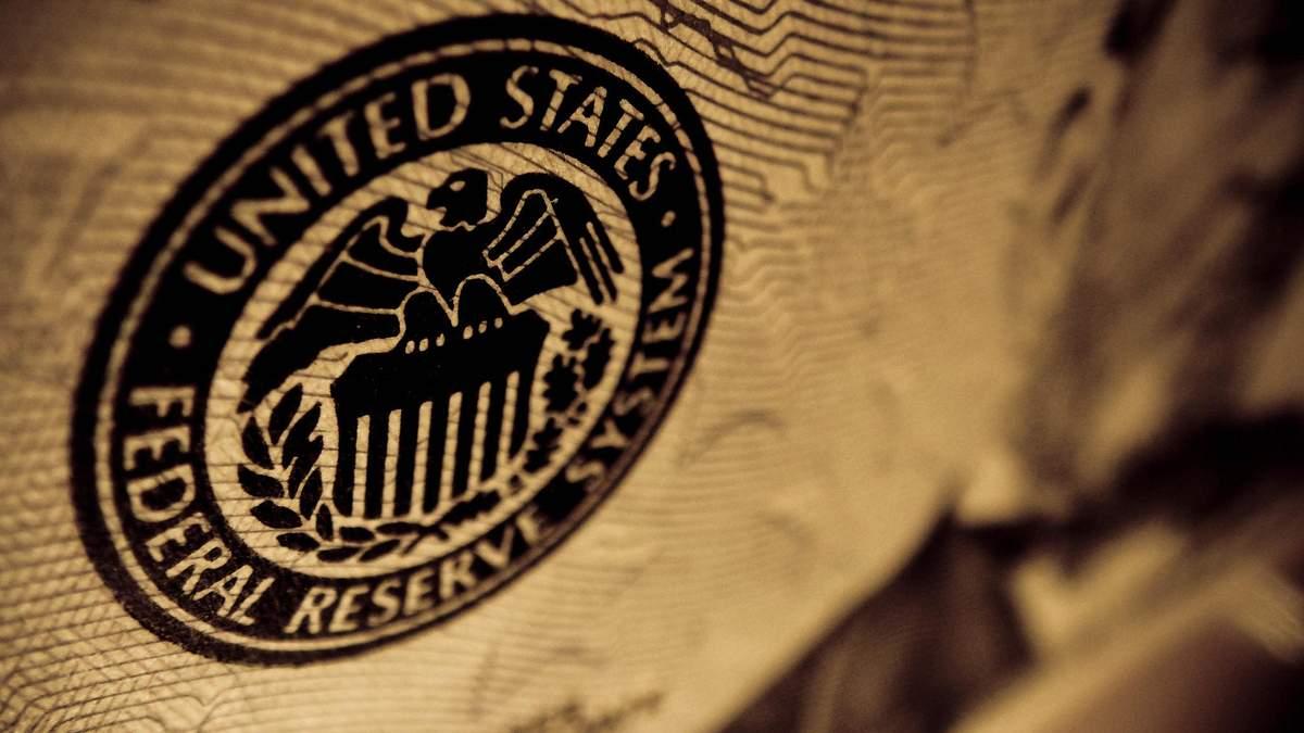 Действия Федеральной системы США в условиях коронавируса
