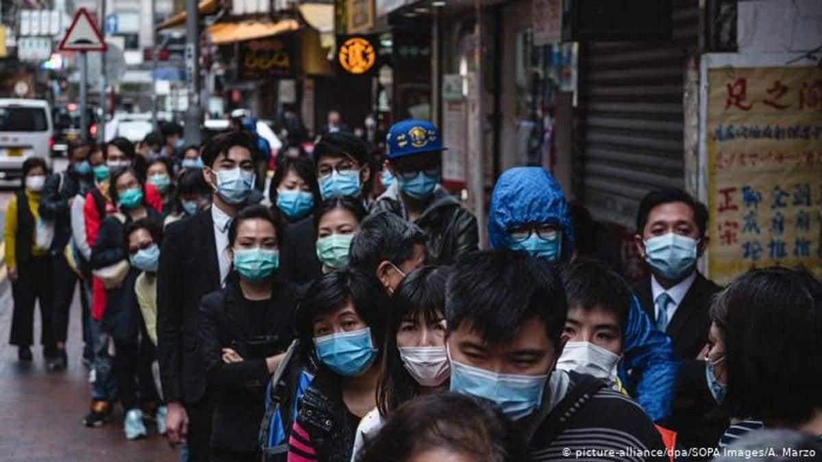 Мешканці Гонконгу отримають компенсацію